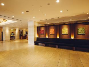 Hearton Hotel Nishi Umeda Osaka - Lobby