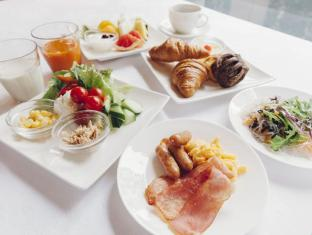 Hearton Hotel Nishi Umeda Osaka - Buffet