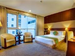 Emerald Hotel Hanoi   Cheap Hotels in Vietnam