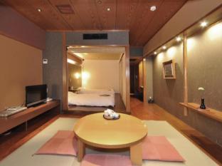 Hotel Ichiei Osaka - Guest Room