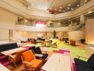 Cosmosquare Hotel & Congress