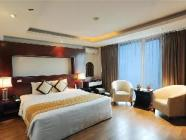 Family Suite with 2 bedrooms and living room