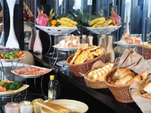 Cosiana Hotel Hanoi - Buffet Breakfast