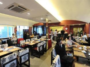 Cosiana Hotel Hanoi - Buffet Breakfast on 8th floor