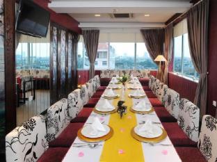 Cosiana Hotel Hanoi - Breakfast in Private Room on 8th floor