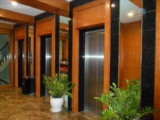 Cosiana Hotel Hanoi - Elevator