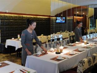 Cosiana Hotel Hanoi - d'Lions Restaurant on Ground Floor