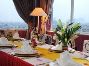 Cosiana Hotel Hanoi - Private Room for Breakfast