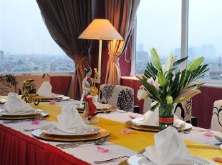 Cosiana Hotel Hanoi - Restaurant