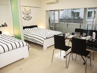 One bedroom Apartment in Ginza i2