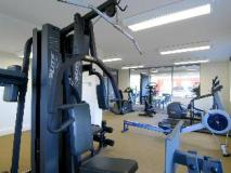 Mantra Broadbeach on the Park Hotel: fitness room