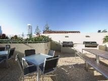 Mantra Broadbeach on the Park Hotel: facilities