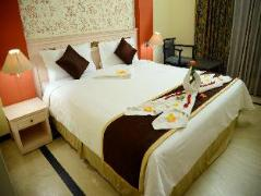 GLM Meridian Hotel India