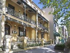 Australia Hotel Booking | Albert & Victoria Court Hotel