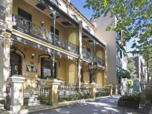 Albert & Victoria Court Hotel Sydney - Victorian Charm