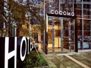 Hotel Cocomo