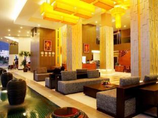 Andakira Hotel Phuket - Lobby