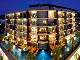 安達凱拉飯店
