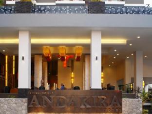 Andakira Hotel Phuket - Andakira Sign
