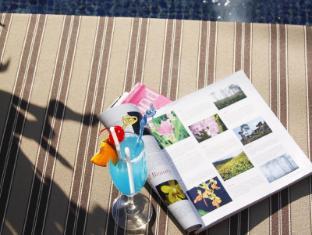 Andakira Hotel Phuket - Swimming Pool