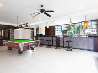 Andakira Hotel Phuket - Billiard
