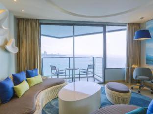 Holiday Inn Pattaya Phataja - Viesnīcas interjers