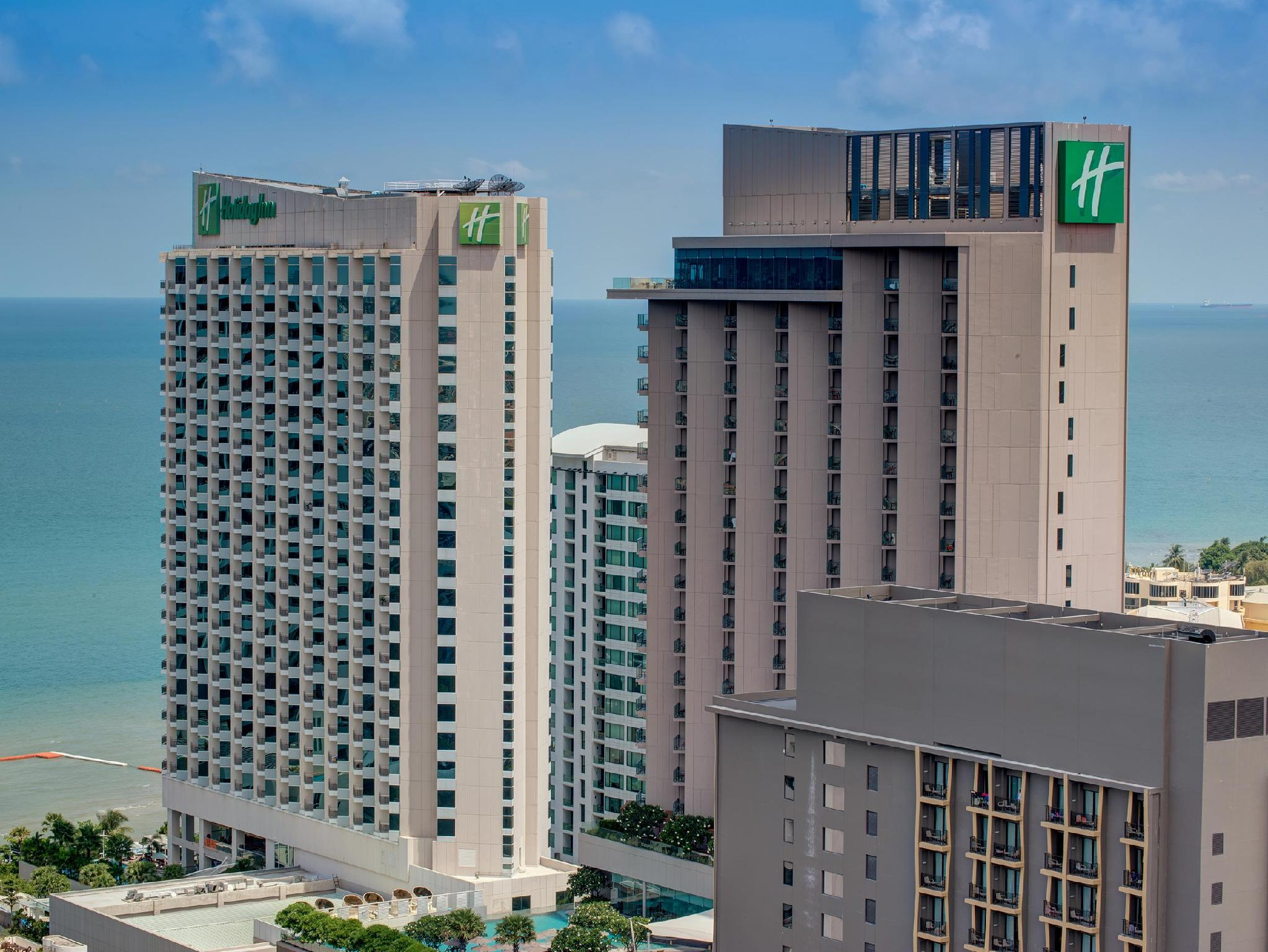 Holiday Inn Pattaya22