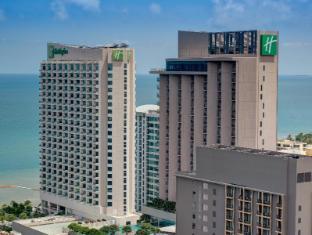 Holiday Inn Pattaya Phataja - Viesnīcas ārpuse