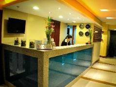Hotel in Philippines Manila | Fersal Hotel Quezon City