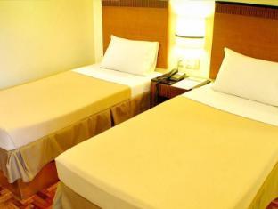 Fersal Hotel Annapolis, Cubao Manila - Guest Room