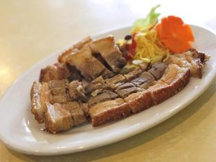 Fersal Hotel Annapolis, Cubao Manila - Food and Beverages