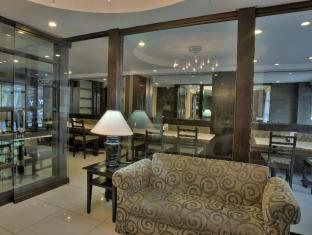 Fersal Hotel Neptune Makati Manila - Inn Cafe