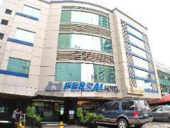 Fersal Hotel Bel-Air Philippines