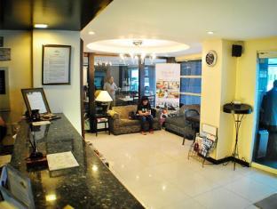 Fersal Hotel Neptune Makati Manila - Lobby