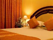 Hotel Victoria: guest room