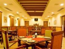 Hotel Victoria: restaurant