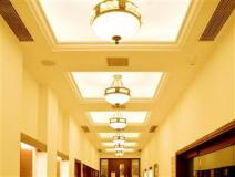 Hotel Victoria: interior
