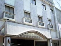 Hotel Victoria: exterior