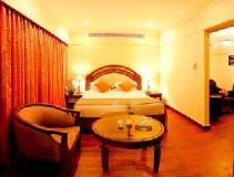 Hotel Victoria: suite room