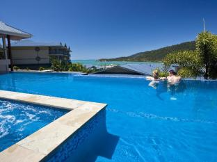 Peppers Airlie Beach Kepulauan Whitsunday - Kolam renang