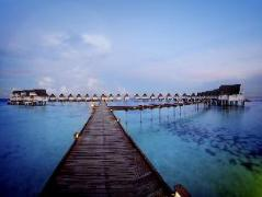 Centara Grand Island Resort & Spa All Inclusive | Maldives Budget Hotels