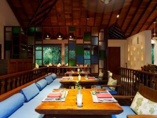 Centara Grand Island Resort & Spa All Inclusive Maldives Islands - Restaurant