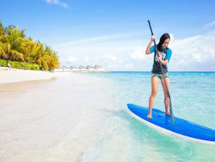 Centara Grand Island Resort & Spa All Inclusive Maldives Islands - Sports and Activities
