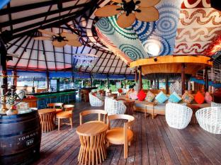 Centara Grand Island Resort & Spa All Inclusive Maldives Islands - Food and Beverages