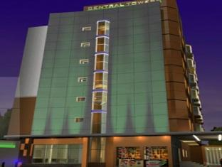 Central Tower Hotel Chennai - Hotel Exterior