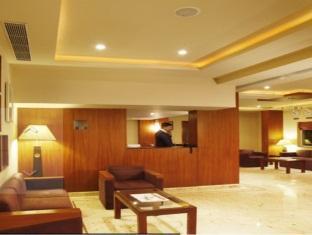 Central Tower Hotel Chennai - Reception