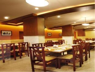 Central Tower Hotel Chennai - Mirvari Multi Cuisine Restaurant