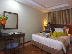 Hotel in Philippines Manila | Fersal Hotel P. Tuazon Cubao