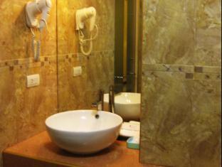 Dulcinea Hotel and Suites Cebu - Vonios kambarys