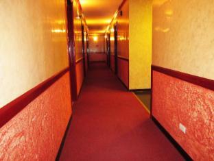 Dulcinea Hotel and Suites Cebu - Viešbučio interjeras
